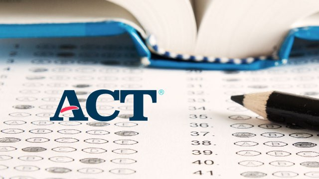 ACT (American College Test) Sınavı