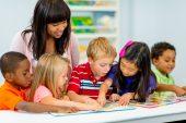 Amerika'da Okul Öncesi Eğitim
