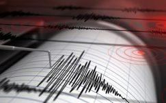 Rusya'da Deprem ! Tsunami Alarmı Verildi