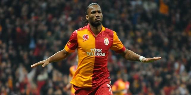 Didier Drogba Sezon Sonunda Ayrılıyor