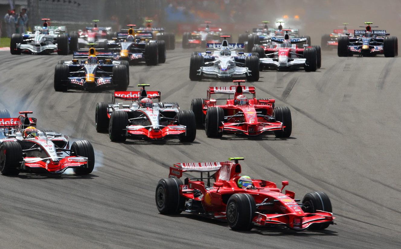 Formula 1 Türkiye'ye Geri Dönüyor