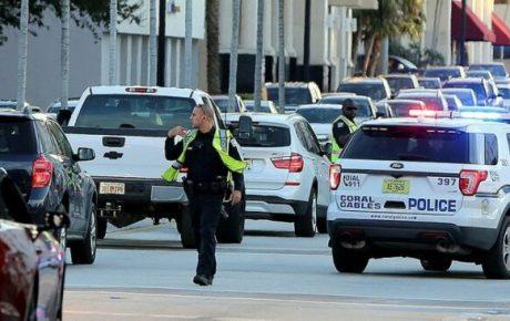 Miami 'de silahlı soygun : 4 ölü